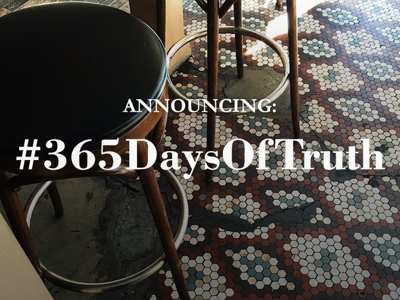 365 Days of Truth